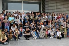 foto grupo curso conservatorio 3