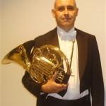 Masterclass de trompa por Rodolfo Epelde
