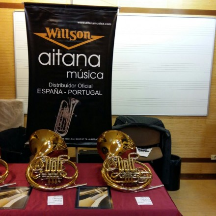 Aitana Música en CIT Madrid 2016